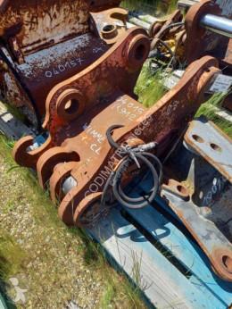 تجهيزات الأشغال العمومية Liebherr R912 مشابك وقارنات مستعمل