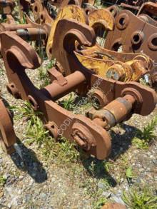 Equipamientos maquinaria OP Fiat-Hitachi EX215 Enganches y acoplamientos usado