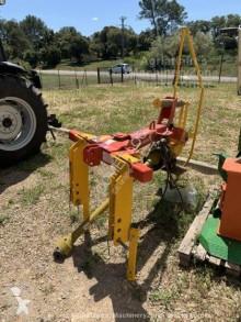 Equipamientos maquinaria OP Rabaud taladro usado