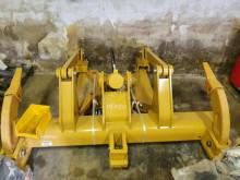 Equipamientos maquinaria OP escarificador Caterpillar D6N