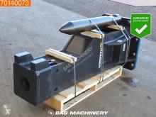 Equipamientos maquinaria OP Martillo hidráulica Mustang HM2900 NEW UNUSED - SUITS TO 26-45T