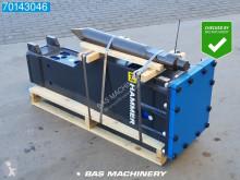 Equipamientos maquinaria OP Mustang HM1000 NEW UNUSED - SUITS TO 8-16T Martillo hidráulica nuevo