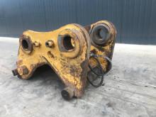 Equipamientos maquinaria OP Verachtert CW45S Enganches y acoplamientos usado