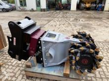 Equipamientos maquinaria OP equipamiento obras de carretera Rockwheel D 20 (12001422)