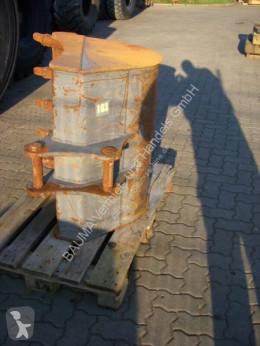 Equipamientos maquinaria OP Pala/cuchara Volvo Bras de pelle (103) 0.90 m Tieflöffel / bucket