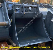 Equipamientos maquinaria OP retropala Lehnhoff MBL 1S
