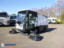 Street sweeper C202 camión barredora usado