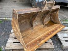 Equipamientos maquinaria OP Pala/cuchara pala de limpieza Geith 1M80