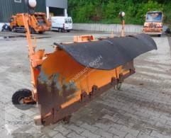 Equipamientos maquinaria OP Cuchilla / hoja pala quitanieves PV 23-3