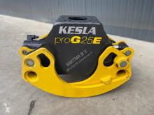 Equipamientos maquinaria OP pinza Kesla PROG25E GRAB
