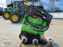 Máquinas Outro equipamento Tiltrotator-Kombination
