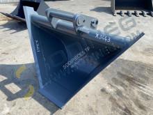 Godet trapèze Liebherr SW33 - 1530/450mm