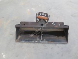 Equipamientos maquinaria OP Pala/cuchara Lehnhoff MS 03