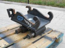 Attaches et coupleurs Equipment Gebruikte kopplaat Hamer CW10