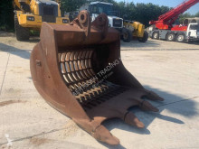 Verachtert 2.7M³ grizzly bucket (DB linkage) godet occasion