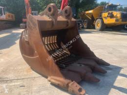 Benna Verachtert 4.4M³ grizzlybucket (HB Linkage) (2pieces)