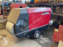 Thermobile machinery equipment