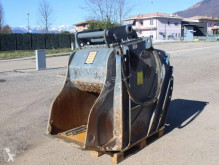 Equipamientos maquinaria OP CM CBF 07 Pala/cuchara pala trituradora usado