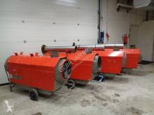 Matériel de chantier Matériel te koop thermobile ITA-75 heteluchtkanon/heater