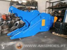Equipamientos maquinaria OP VTN equipamiento trituradora/criba usado