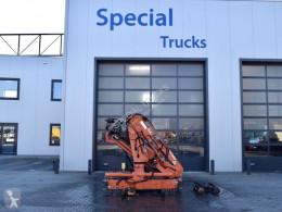 Terex ATLAS 120.E2 - A3 CRANE / KRAAN / AUTOLAADKRAAN / LADEKRAN / GRUA / GRUES gru su camion usata