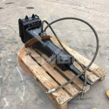 Equipamientos maquinaria OP Martillo hidráulica Montabert SC 28