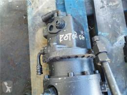 Equipamientos maquinaria OP Liebherr Rotateur hydraulique pour grue mobile LTM 1080 TRACCION 8X8 Enganches y acoplamientos usado