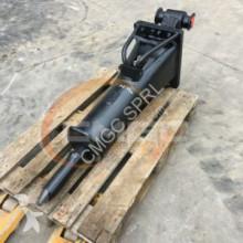 Montabert ciocan hidraulic second-hand