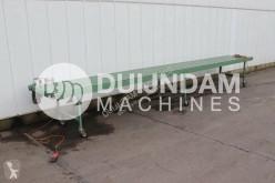 Bercomex agricultural conveyor verzamelband