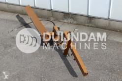 Duijndam Machines Outras culturas especializadas usado
