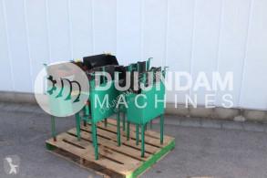 Cultivos especializados Duijndam Machines Otras culturas especializadas usado