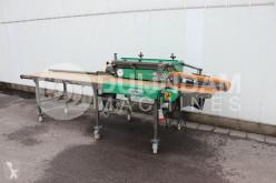 Cultivos especializados Culture spécialisée Duijndam Machines