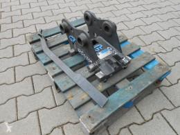 Equipamientos maquinaria OP Enganches y acoplamientos Equipment Kubota KX101-3