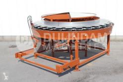 - machinery equipment used