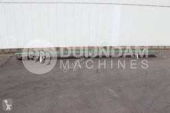 600-25 Vida, forklift, tahıl emme makinesi ikinci el araç