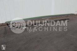 Parafuso, elevador, aspirador a grãos 600-25