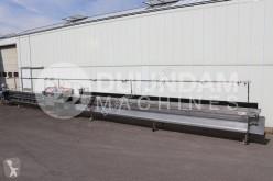 Aanvoerschroef, aanvoerband, graanzuiger T 4100