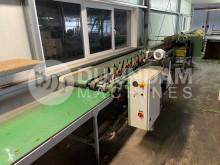 Bercomex Screw, elevator, conveyor Duijndam Machines