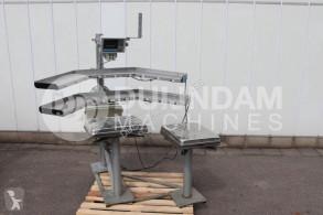 Attrezzature per macchine movimento terra NT-900A usata