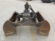 Grappin Kinshofer grijper hydraulische grijper