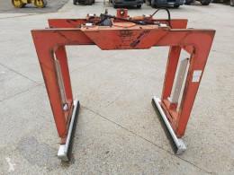 Equipamientos maquinaria OP pinza Kinshofer hydraulische steenklem hydraulische steenklem