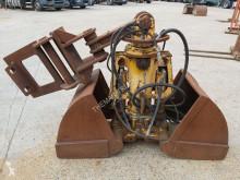 Grappin hydraulische grijper hydraulische grijper