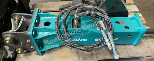 Sunward SC200-2 used hydraulic hammer