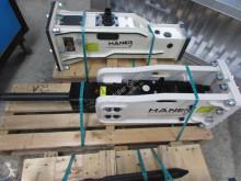 Marteau hydraulique Häner HGS 250 / 45 S Hydraulikhammer