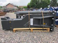 Equipamientos maquinaria OP Martillo hidráulica Mustang HM 2900 Hydraulikhammer