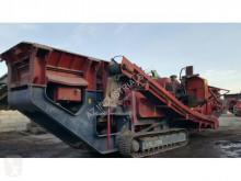 Equipamientos maquinaria OP Terex Terex-Finlay 1310RS usado