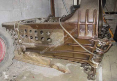 Equipamientos maquinaria OP Enganches y acoplamientos