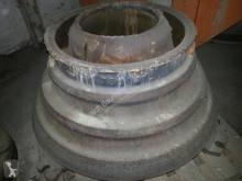 Equipamientos maquinaria OP equipamiento trituradora/criba