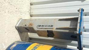 تجهيزات الأشغال العمومية مطرقة هيدروليكية Hammer XL 200