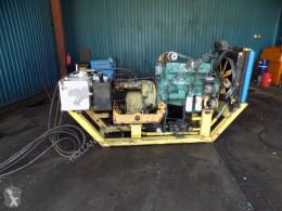 Volvo hydroliek unit machinery equipment used